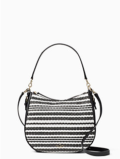 cobble hill straw mylie by kate spade new york