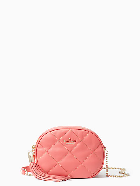 Kate Spade Emerson Place Tinley, Warm Guava