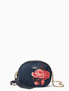 emerson place rose denim tinley by kate spade new york
