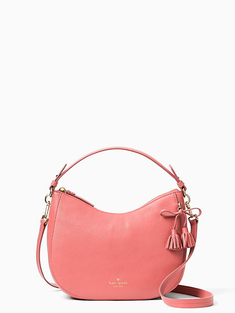 Kate Spade Hayes Street Small Aiden, Warm Guava