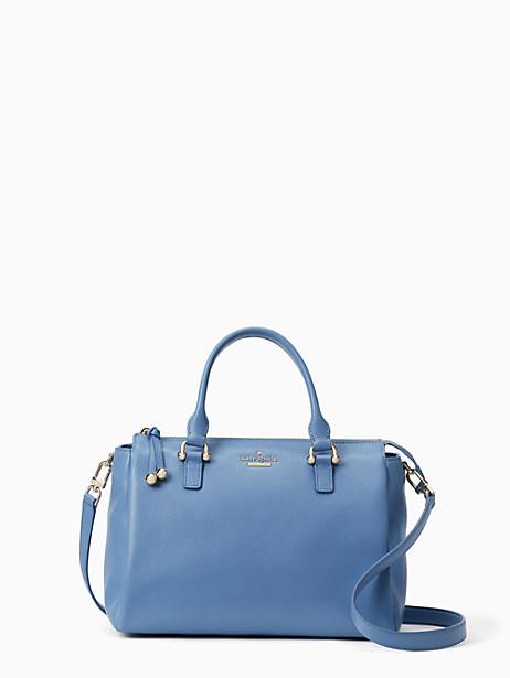 Kate Spade Lombard Street Bradie, Tile Blue