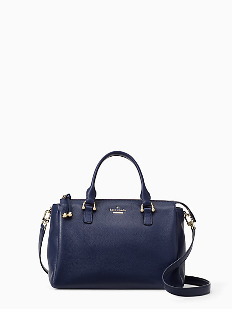 Kate Spade Lombard Street Bradie, French Navy