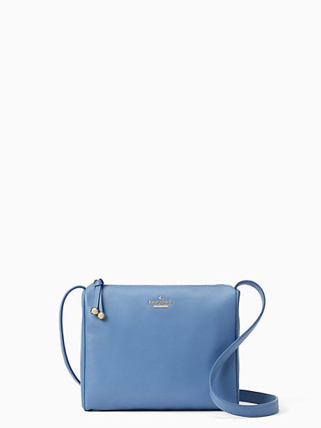 Kate Spade Lombard Street Cayli, Tile Blue