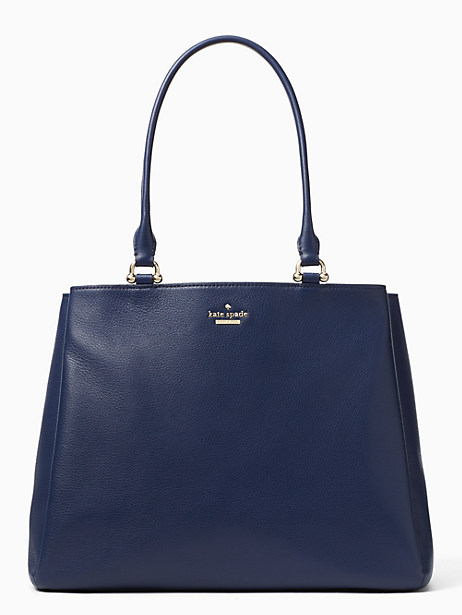 Kate Spade Lombard Street Neve, French Navy