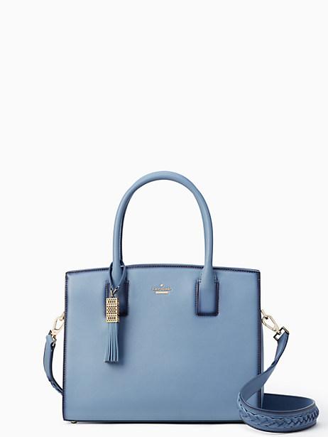 Kate Spade Ridley Street Blanca, Blue Wash