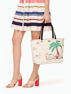 spice things up camel francis by kate spade new york