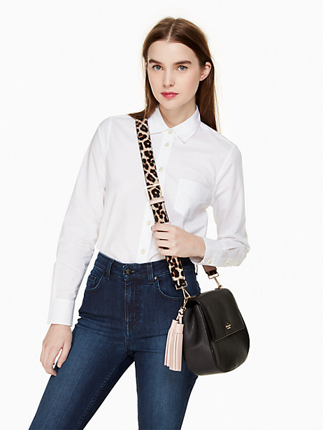 mix it up strap/tassel pack by kate spade new york