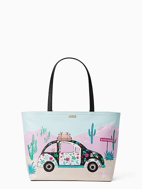 Kate Spade Scenic Route Car Francis