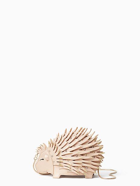 Kate Spade Baja Bound Porcupine Bag, Cashew