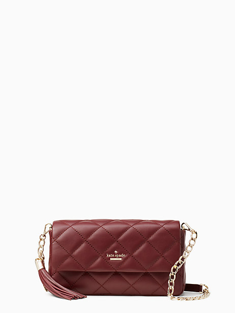 Kate Spade Emerson Place Serena, Cherry Wood
