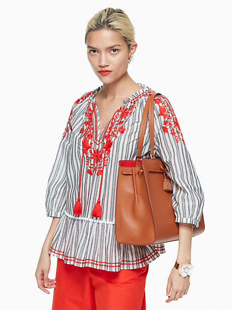 hayes street large isobel by kate spade new york