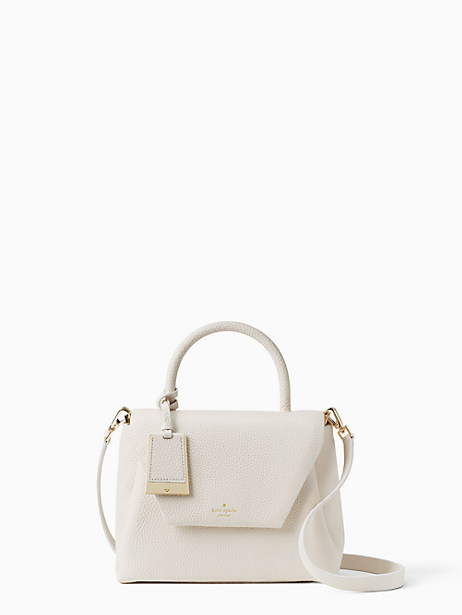 Kate Spade Madison Knollwood Street Small Annelie, Cement