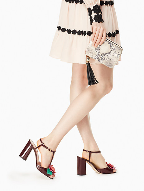 evening belles giselle by kate spade new york