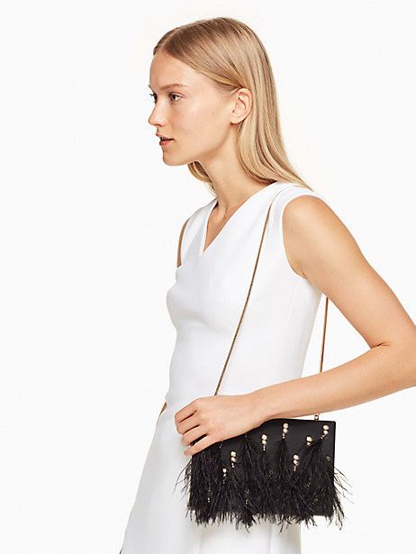 evening belles pearl emanuelle by kate spade new york