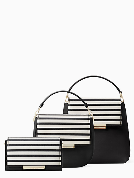 make it mine stripe flap by kate spade new york