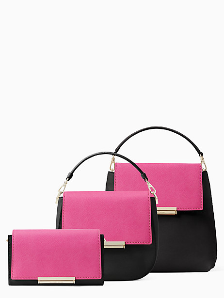make it mine leather flap by kate spade new york