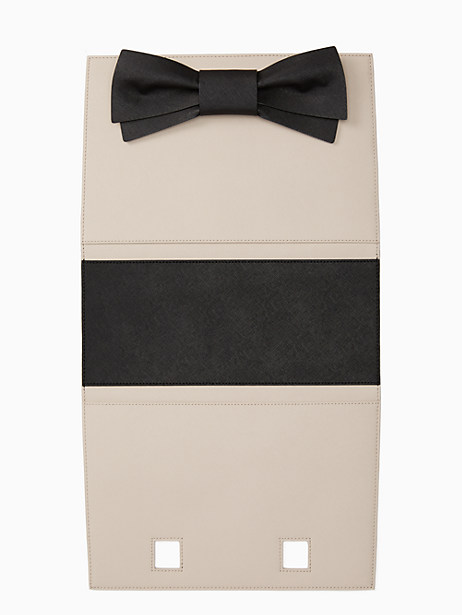 make it mine bow candace wrap by kate spade new york