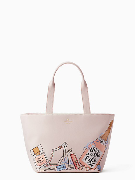 Kate Spade Wedding Belles Bridesmaid Tote