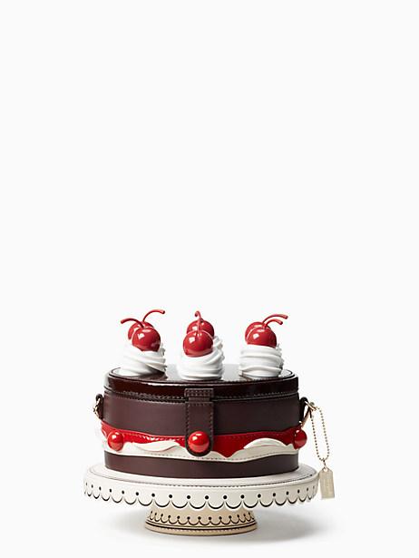 Kate Spade Ma Chérie Cherry Cake