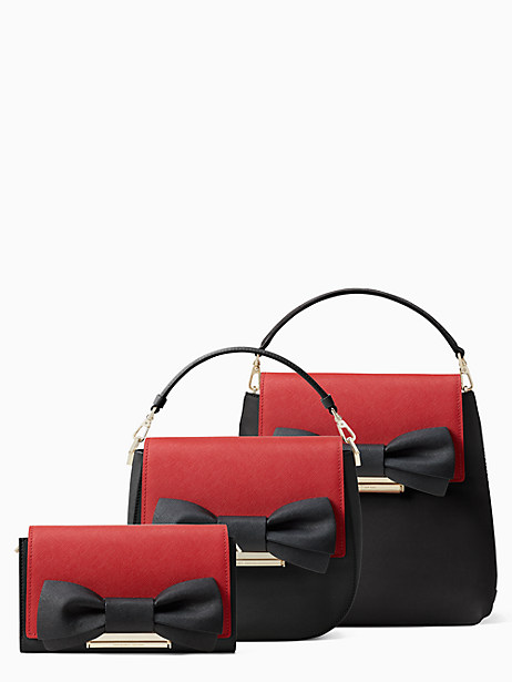 make it mine bow flap by kate spade new york