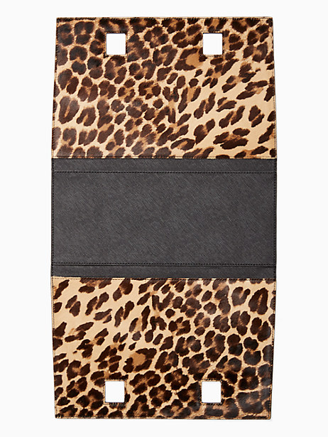 make it mine leopard-print haircalf wrap by kate spade new york