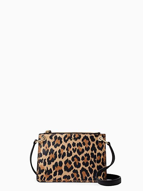 Kate Spade Dunne Lane Leopard Caro, Leopard