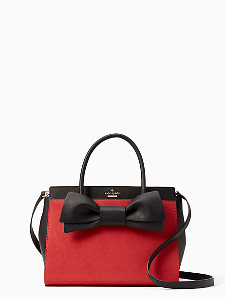 make it mine bow wrap by kate spade new york