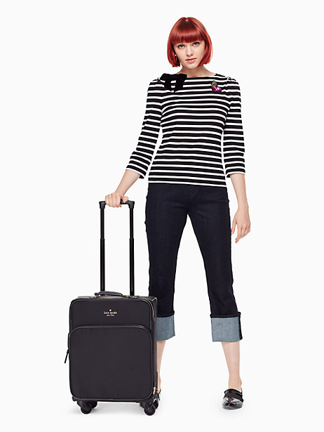 watson lane international carry-on by kate spade new york