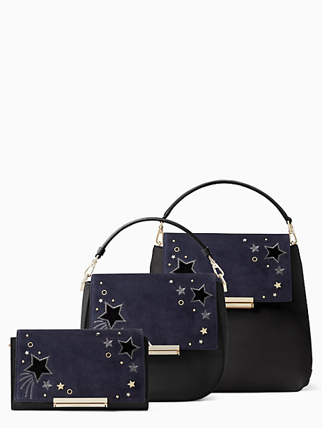 make it mine embellished star flap by kate spade new york