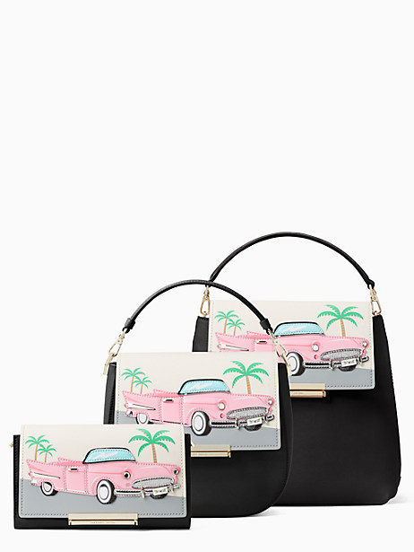 make it mine car flap by kate spade new york