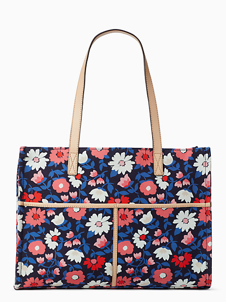 Kate Spade Washington Square Mega Sam, Rich Navy