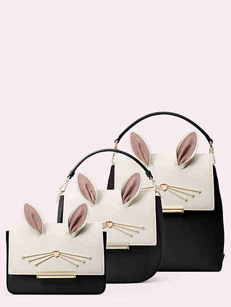 make it mine bunny flap by kate spade new york
