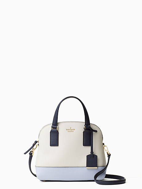 Kate Spade Cameron Street Small Lottie, Cement/Morning