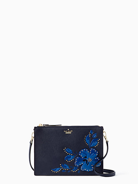 cameron street hibiscus clarise by kate spade new york