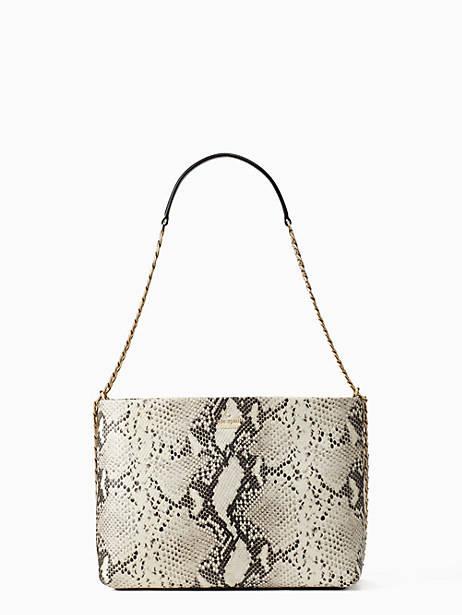 emerson snake-embossed lorie by kate spade new york