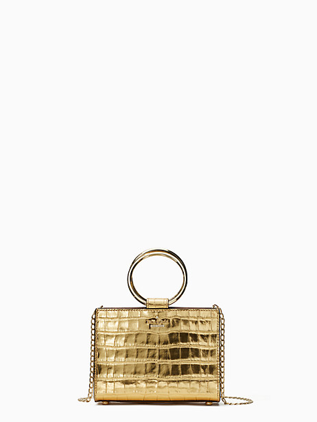 white rock road luxe mini sam by kate spade new york