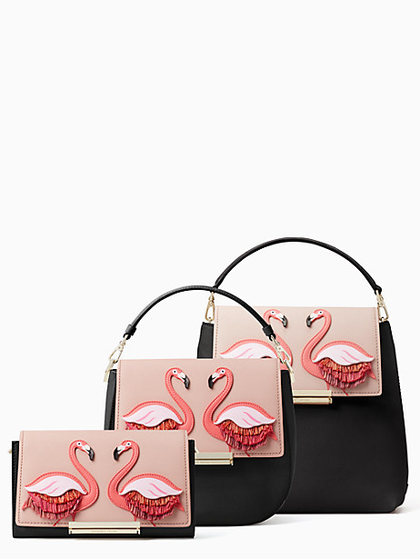 make it mine flamingo flap by kate spade new york