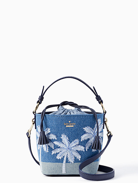 Kate Spade California Dreaming Pippa, Denim
