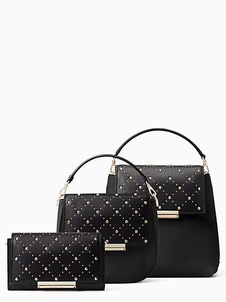 make it mine gold stud flap by kate spade new york