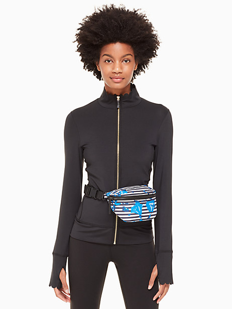 that's the spirit belt bag by kate spade new york