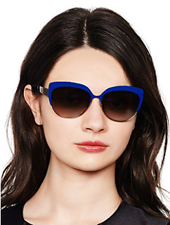 raelyn sunglasses by kate spade new york