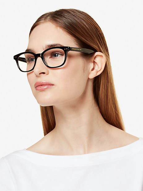rebecca glasses by kate spade new york