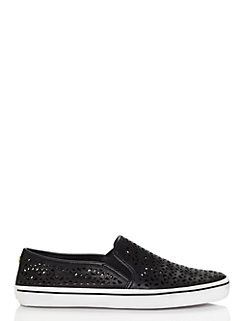 saddie sneakers by kate spade new york