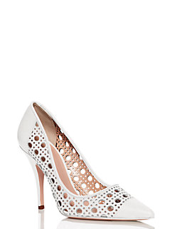 lizette heels by kate spade new york