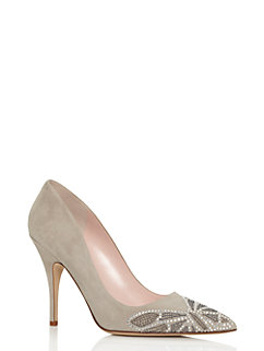 leandra heels by kate spade new york
