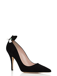 logan heels by kate spade new york