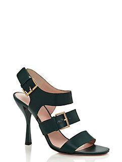 danforth heels by kate spade new york