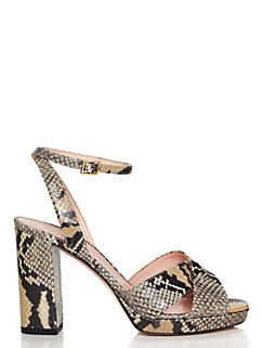 honey heels by kate spade new york