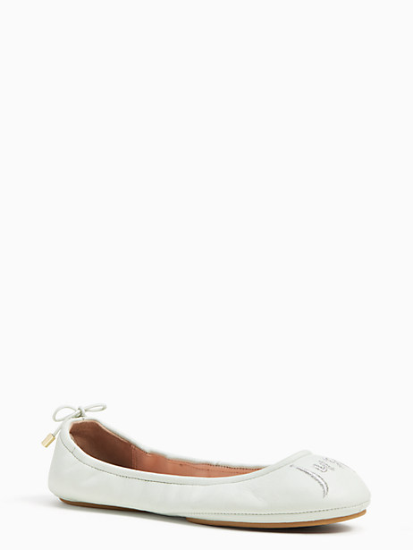 gwen flats by kate spade new york