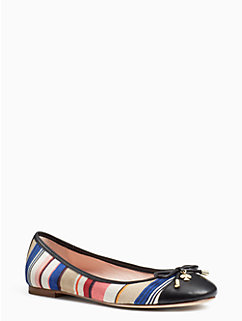 wooster flats by kate spade new york